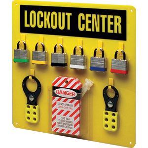 6 lock ctr