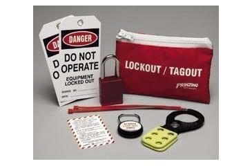 Lock out kit LK627E