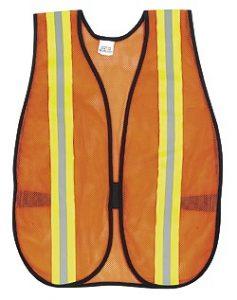V201R orange vest