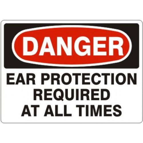 danger ear prot