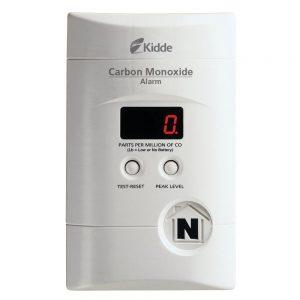 Carbon Monoxide – take this threat serious