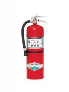 11 lb Halotran I Extinguisher Image