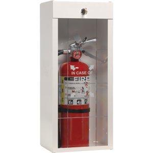 Cabinet Surface Mount, for Extinguishers Image