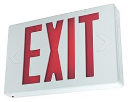 Exit Light Image