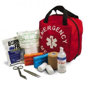 Trauma Bag Image